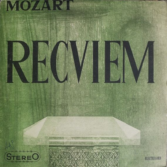 Mozart  Recviem ?n Re Minor