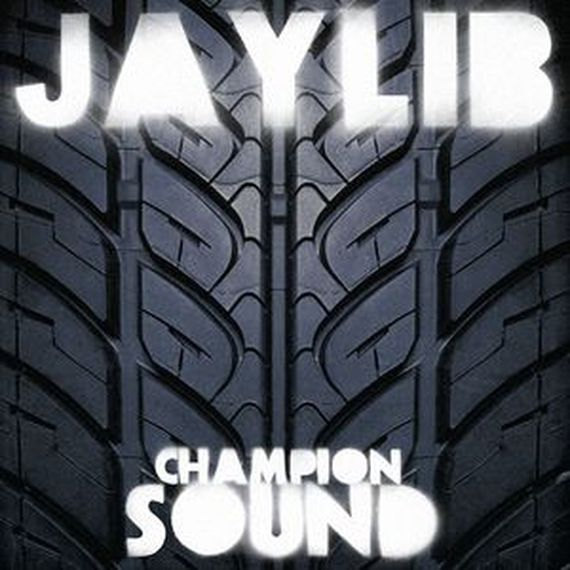 Jaylib  Champion Sound