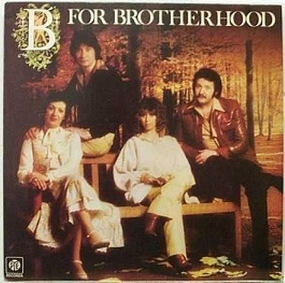 Brotherhood Of Man  B For Brotherhood