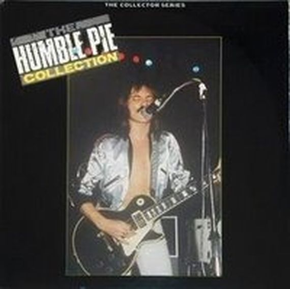 Humble Pie  The Humble Pie Collection