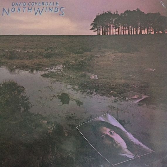 David Coverdale  Northwinds