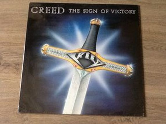 Creed   The Sign Of Victory