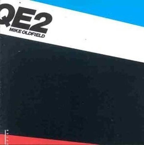 Mike Oldfield  QE2