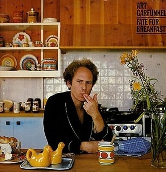 Art Garfunkel  Fate For Breakfast