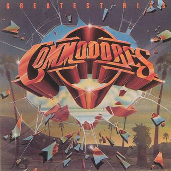 Commodores Greatest Hits