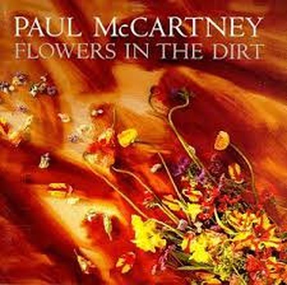 McCartney, Paul Flowers in the dirt