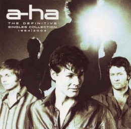 a-ha   The Definitive Singles Collection 1984 - 2004