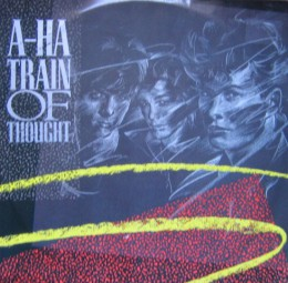 a-ha  Train Of Thought